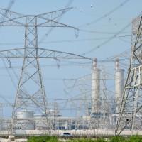 Demanda de gas natural para generación de electricidad