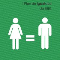 I Plan de Igualdad BBG