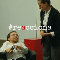 #reacciona