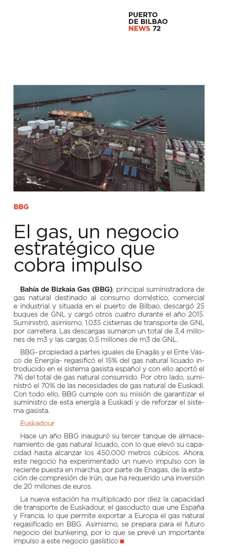 """Gas Negocio Estratégico"""