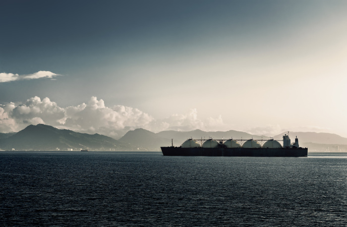 GNL, eje de la estrategia de seguridad energética europea. Bahia de Bizkaia Gas