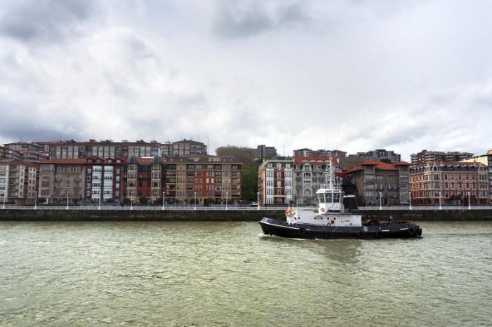 Europa impulsa el GNL como combustible marítimo en la Península Ibérica