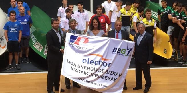 Liga de Energía de Bizkaia. Bizkaiko Promesak