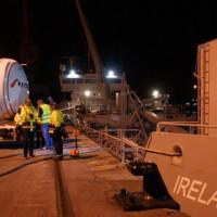 Puerto de Bilbao,suministro de GNL de BBG  a buque 800x350