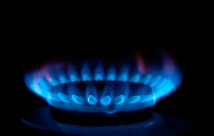 La demanda de gas natural creció un 2% en 2016