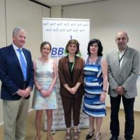 BBG y la Fundación Síndrome de Down firman un acuerdo