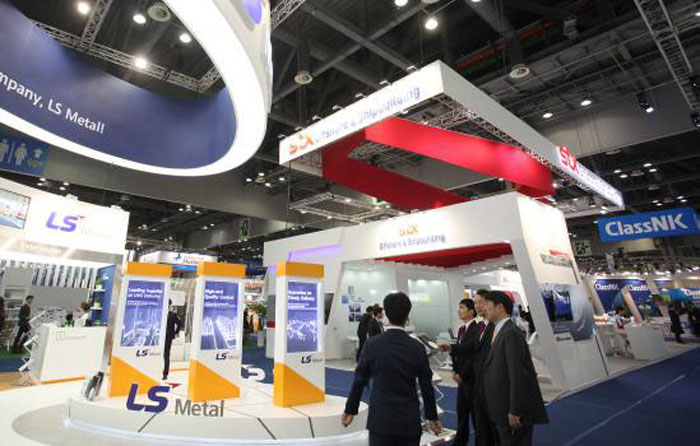 Tokio acoge el mayor evento de gas natural y GNL del mundo, Gastech Exhibition & Conference 2017