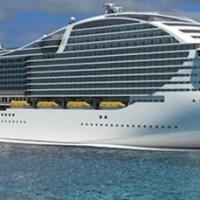 barcos de MSC Cruceros serán propulsados por GNL