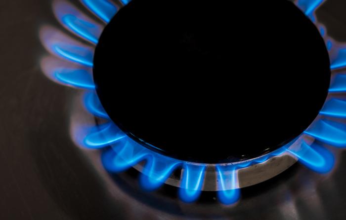 La demanda nacional de gas natural crece por tercer año consecutivo
