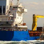 Los buques propulsados por GNL aumentarán un 87% hasta 2020