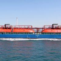 Beneficios del hidrógeno y el gas natural en el transporte