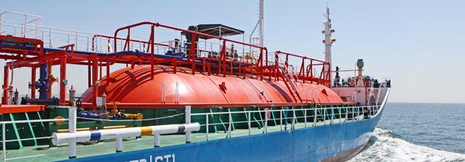 La CE selecciona una iniciativa para el impulso del GNL como combustible alternativo