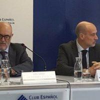 Jornada sobre aplicaciones del GNL en el transporte marítimo
