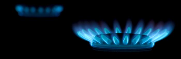 La demanda nacional de gas natural crece por cuarto año consecutivo