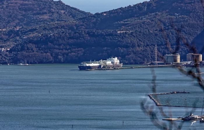 Baleària finalizará la reconversión a gas del ferry Abel Matutes en junio