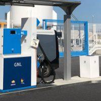 Más de 200 estaciones operativas de GNL y 3.631 de GNC en Europa
