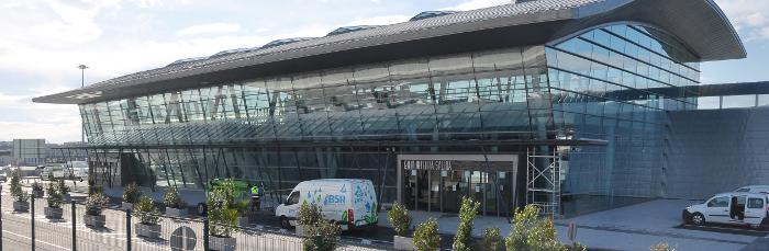 El Puerto de Bilbao presenta sus ventajas como Home Port en la feria Seatrade Europe 2019