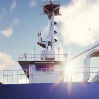 GNL para cumplir la normativa IMO 2020