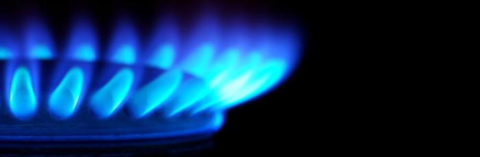 La demanda de gas natural en España durante los primeros nueve meses, récord de la última década