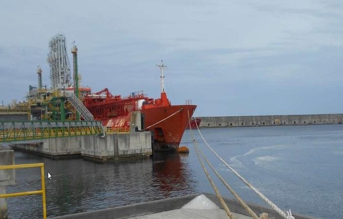 El gas natural licuado destaca como energía limpia y respetuosa con el medio ambiente