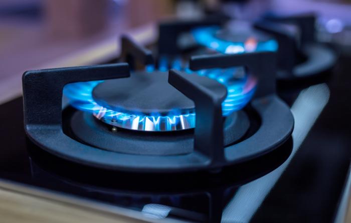 El consumo de gas natural bate récord en España en 2019