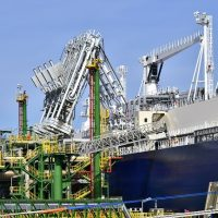 Bahía de Bizkaia Gas garantizará el servicio esencial de suministro de gas a Euskadi