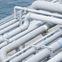 Se multiplican las regasificadoras flotantes y de almacenamiento de GNL
