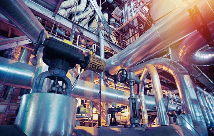 Cogeneración con gas, esencial para la competitividad y la eficiencia de la industria