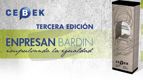 Premio BBG enpresan Berdin